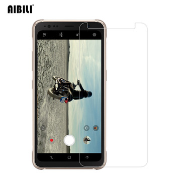 50pcs/lot  Premium 9H 2.5D Tempered Glass Screen Protector Protective Film  for Samsung A3 A5 A7 J3 J5 J7 2017