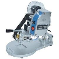 HOT! 1 PC DY 8 Manual Hot Foil Stamp Date Coder Label Printer Machine Date Ribbon Coding Machine 220V