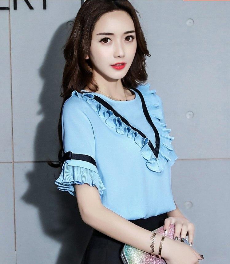 New Style Shirt Design For Girls