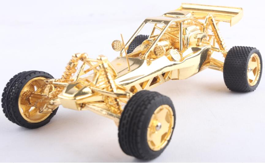 1/20 Baja 5B static model On the basis of 1:5 scale rc car like real Baja 5B vrsf 5b 200 t1 1 5 90