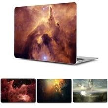Magic Star Print Laptop Cover for MacBook Air Pro Retina 11 12 13 15 inch Shockproof Case for MacBook Pro 13 14 Air 11 13 A1466 цена в Москве и Питере