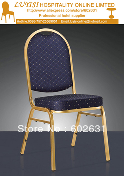 Stacking Steel  party chair LYS-T204,fine quality,reasonable price,fast delivery,wholesale