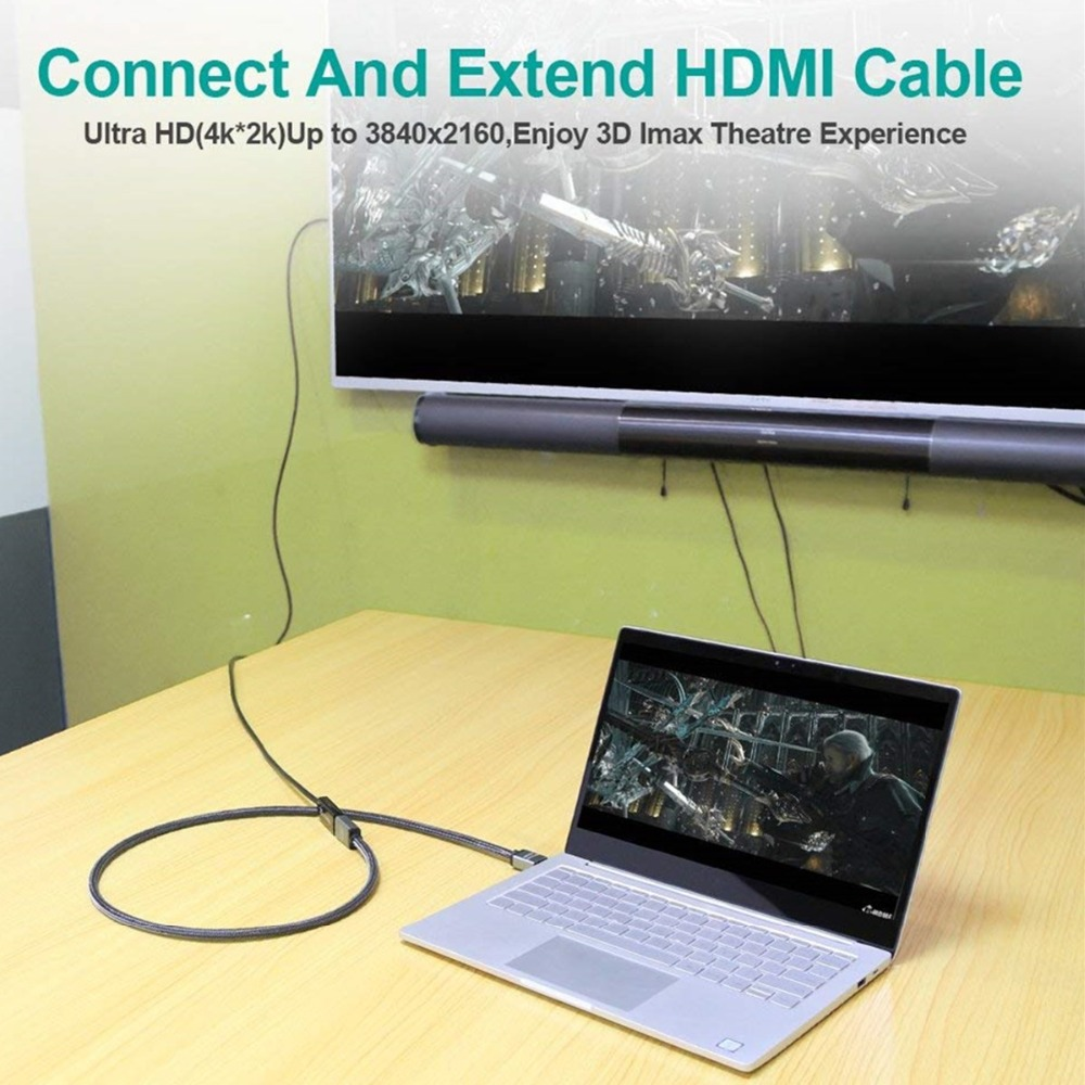 HDMI Extension Cable (5)