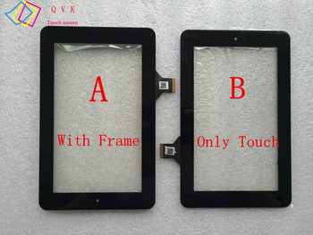 7 cal dla eSTAR BEAUTY HD połowy 7188 r 7188B MID7188 Tablet ekran dotykowy panel dotykowy wymiana czujnika w digitizerze darmowa wysyłka