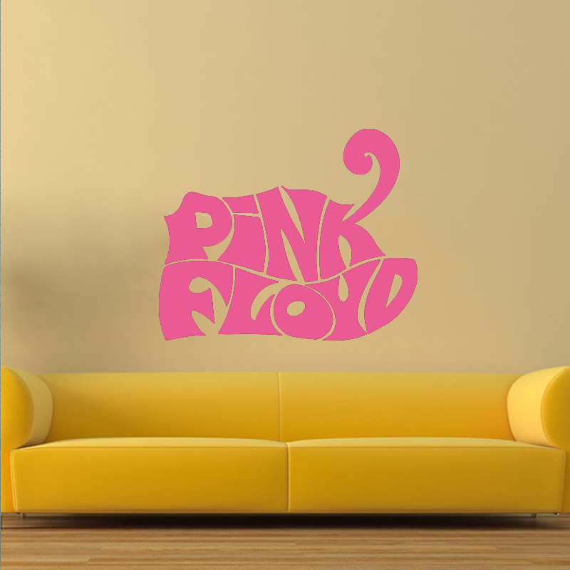Nice Pink Wall Art Decor Pattern - Wall Art Collections ...