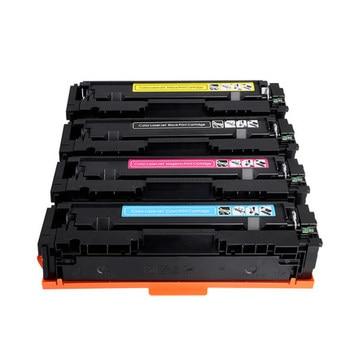 Refillable CF500A CF501A CF502A CF503A Toner Cartridge for HP MFP M281fdw M254DW M281cdw M281DW M254DN M254NW M280NW M254 M281