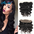 Malaysian Body Wave Lace Frontal Malaysian Hair Amazing Hair Company Unprocessed Frontal Closure BOB Malaysian Hair Frontal