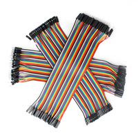 Dupont Jumper Cable for Arduino 5
