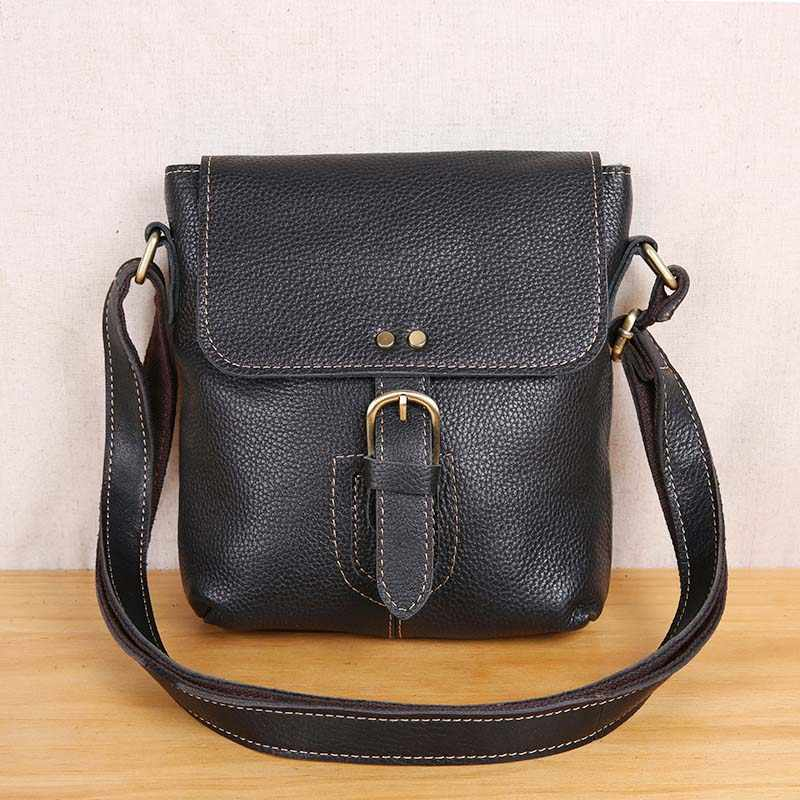 c50965c3415f Detail Feedback Questions about AETOO Leather retro men s bag ...