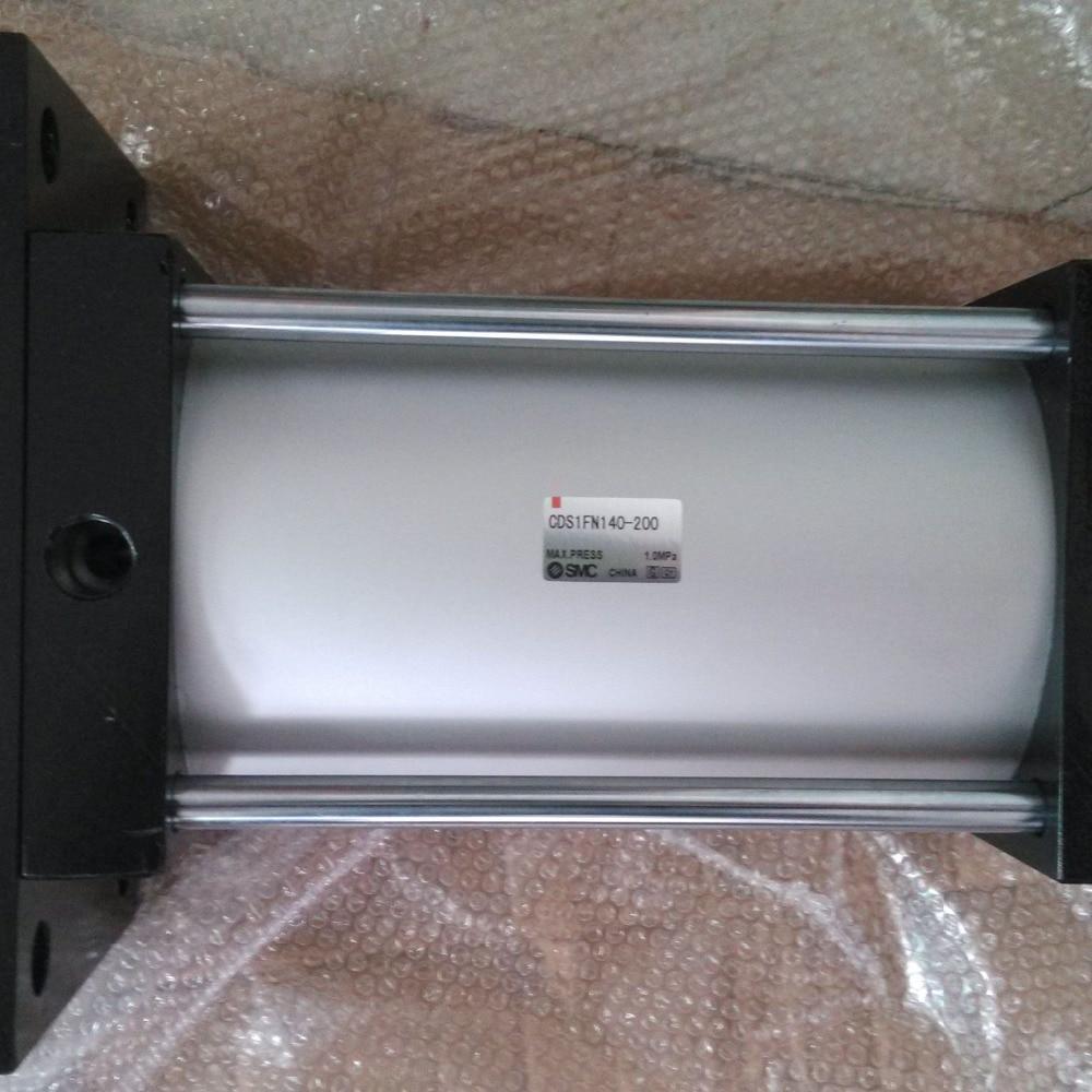 SMC CDS1FN140-200 standard cylinder paroles lab cds