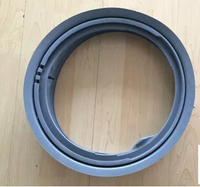 Washing machine parts door rubber seal WD A1226EDS WD T12345D