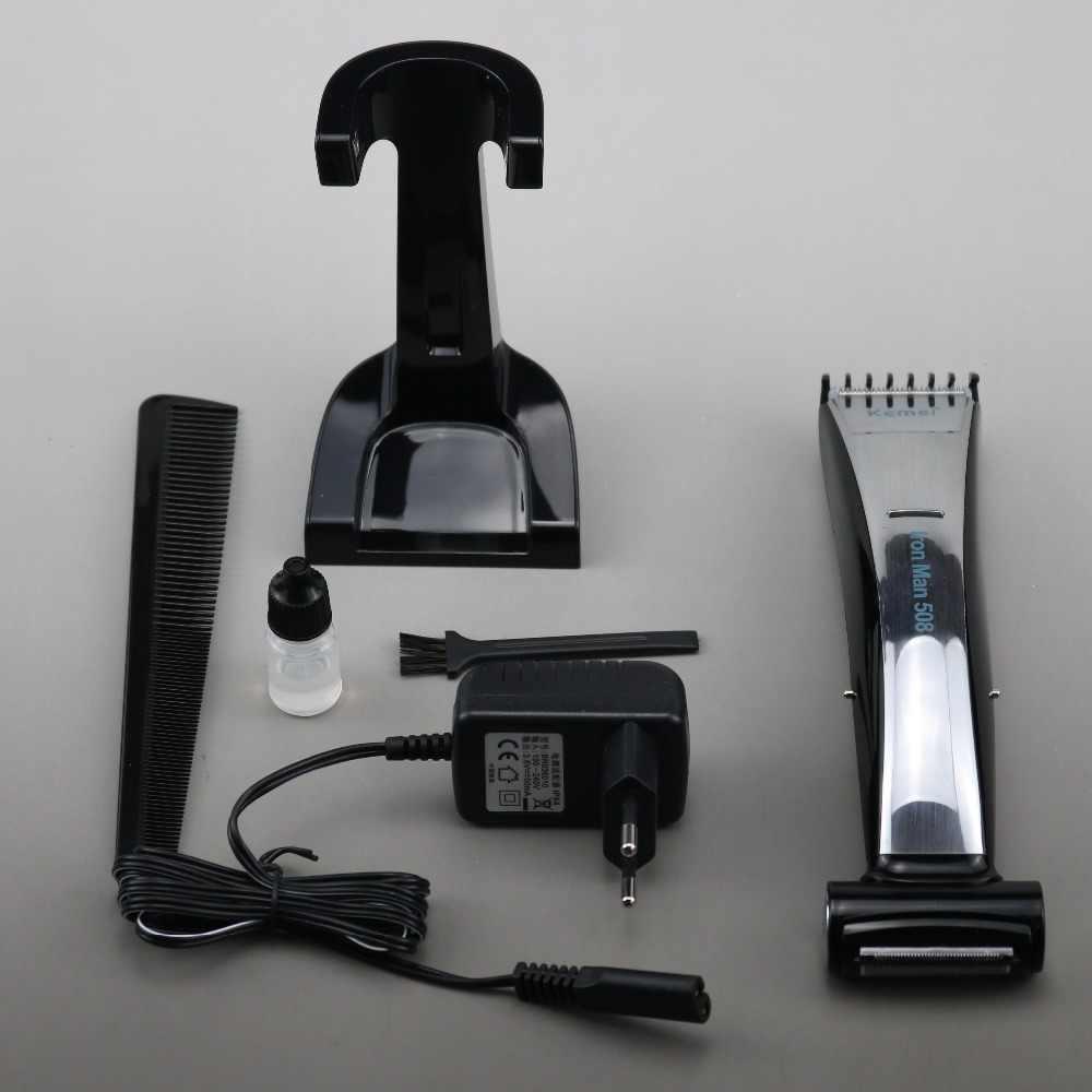 2in1 洗える箔シェーバー本体トリマー毛トリマークリッパー用電気シェービングバックトリマーあごひげ切断機