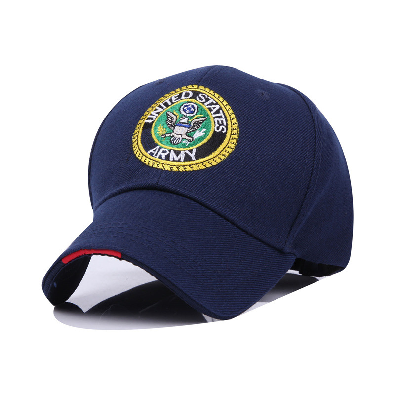 5fb916561a3 Army Fans Snapback Cap Unisex United States Troop Airborne Hats US Tactical Air  Force Hat Male Bone Gorras Cap Casquette YY203