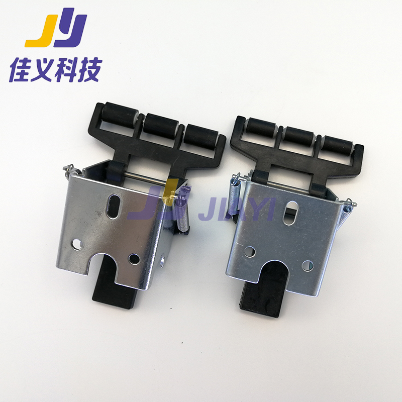 Hot Sales&Good Price!!! Plotter Pinch Roller Assembly For Allwin/LITU/Xuli Inject Printer Pressure Frame Assembly