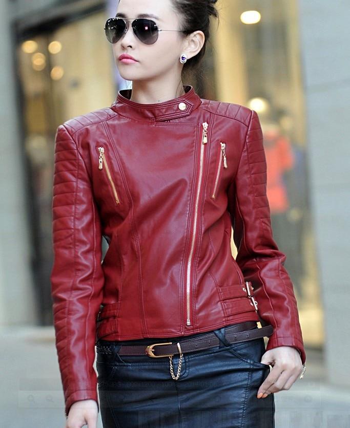 New ladies jackets coats – Novelties of modern fashion photo blog