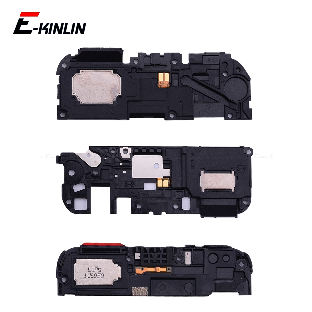 Main Back Buzzer Ringer Loud Speaker Loudspeaker Flex Cable For HuaWei Honor Play 8A 7A 7C 7X 7S 6C 6A 6X 5C Pro