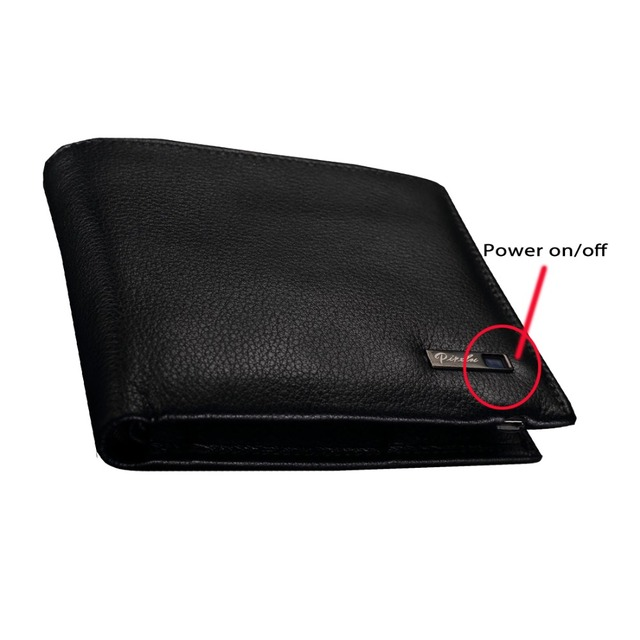 Rfid blocking smart wallets case business card holder box anti lost rfid blocking smart wallets case business card holder box anti lost wallet colourmoves