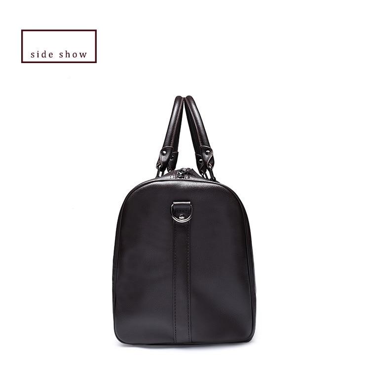 Bolsa de viagem ao ar livre saco