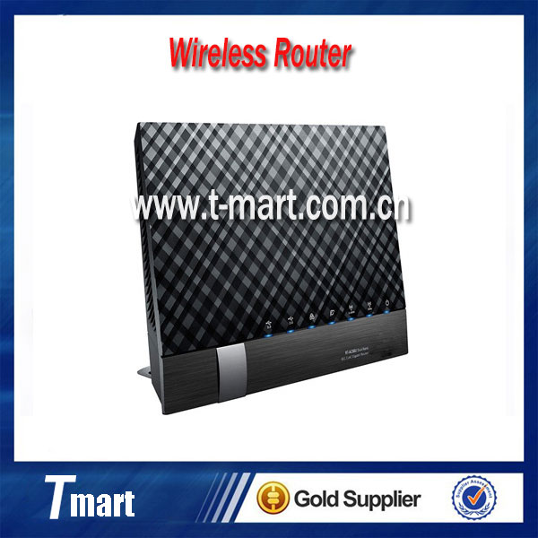 High quality For ASUS RT-AC56U Dual-Band wireless-AC1200 Gigabit Router asus rt ac68u wireless router