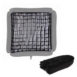 Image 3 - Octagonal/Rectangle Honeycomb Grid for 40*40 50*50 60*60 80*80 50*70 60*90 80 95 120cm P90L P90H P120L P120H Umbrella Softbox
