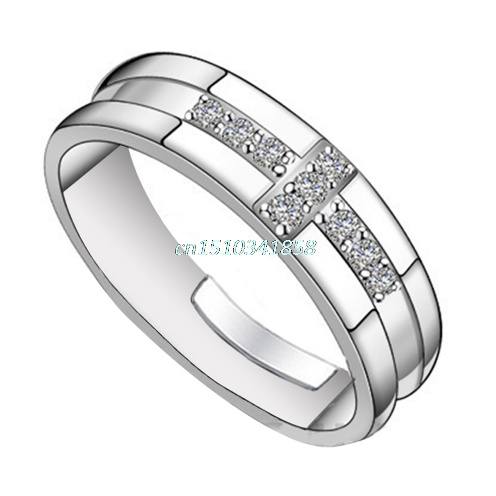 crossover bands diamond shaped bridal jewellery landing ladies ring band cost rings wedding platinum gifts