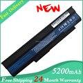 5200 мАч аккумулятор для Acer Extensa 5635Z 5635 5635 г 5635ZG eMachines E528 E728 AS09C31
