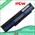 5200mAh Battery For Acer Extensa 5635Z 5635 5635G 5635ZG eMachines E528 E728 AS09C31