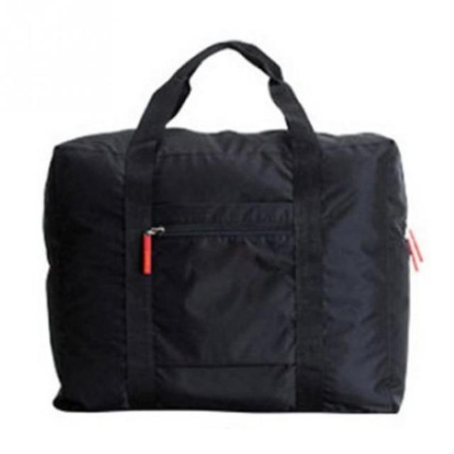 New Fashion Waterproof Travel Bag Large Capacity Bag Women nylon Folding Bag Unisex Luggage Travel Handbags