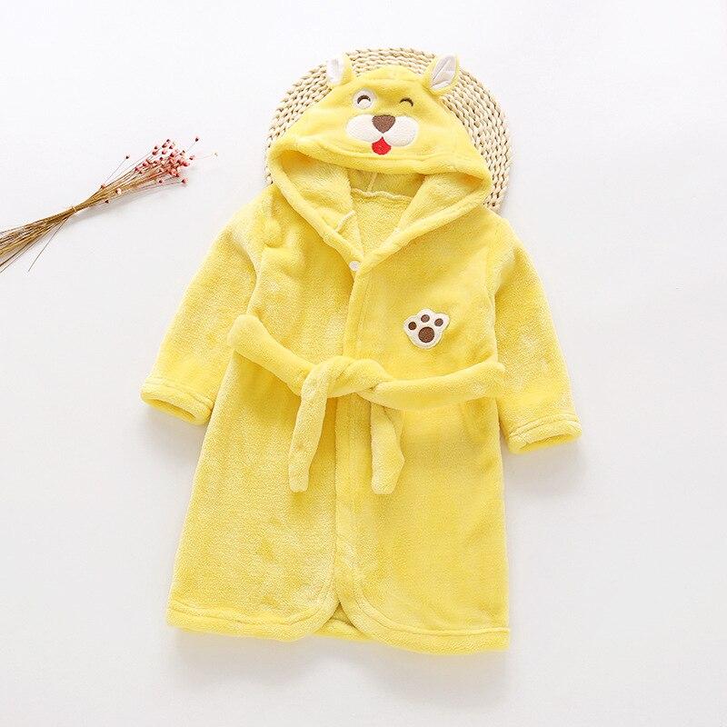 Yellow-Bear