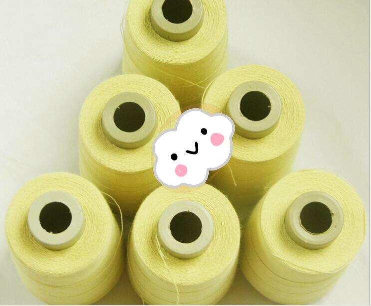 FL 100% 1414 100gram 1500M aramidna vlakna otporna na vatru - Umjetnost, obrt i šivanje - Foto 2