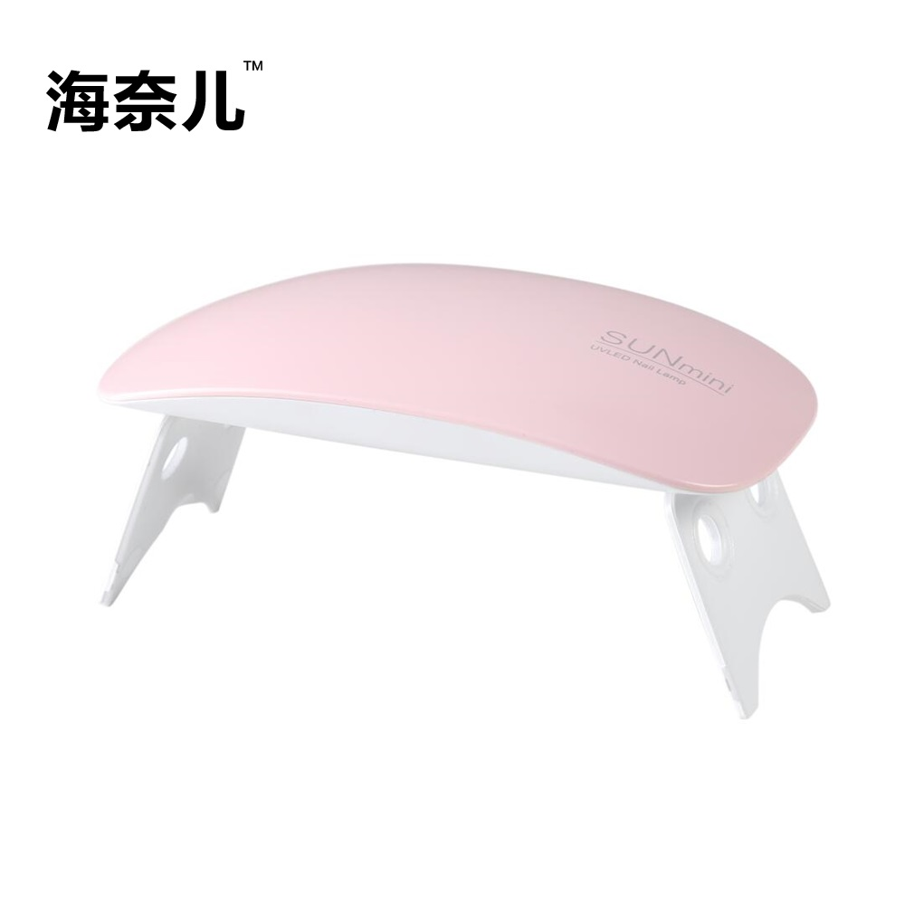 Лидер продаж sunuv sunmini УФ-лампы для ногтей светодиодный свет Портативный УФ светодиодный ногтей сушилка для всех типов УФ гель Лаки для ногте…