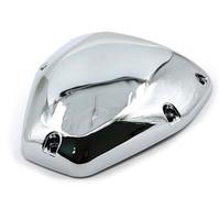 Chrome Motorcycle Air Filter Cover Cap Air Cleaner Intake Case Cover For Honda VTX1300 VTX1800 VTX 1300 1800 2003 2008 05 06 07