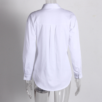 Casual Loose Women Blouse 4