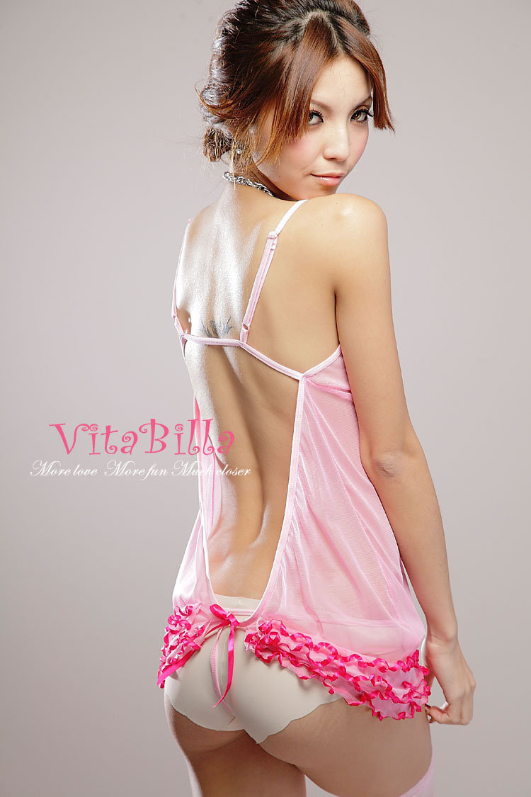 exotic apparel vitabilla lingerie sexy pajamas baby dollscity beauty