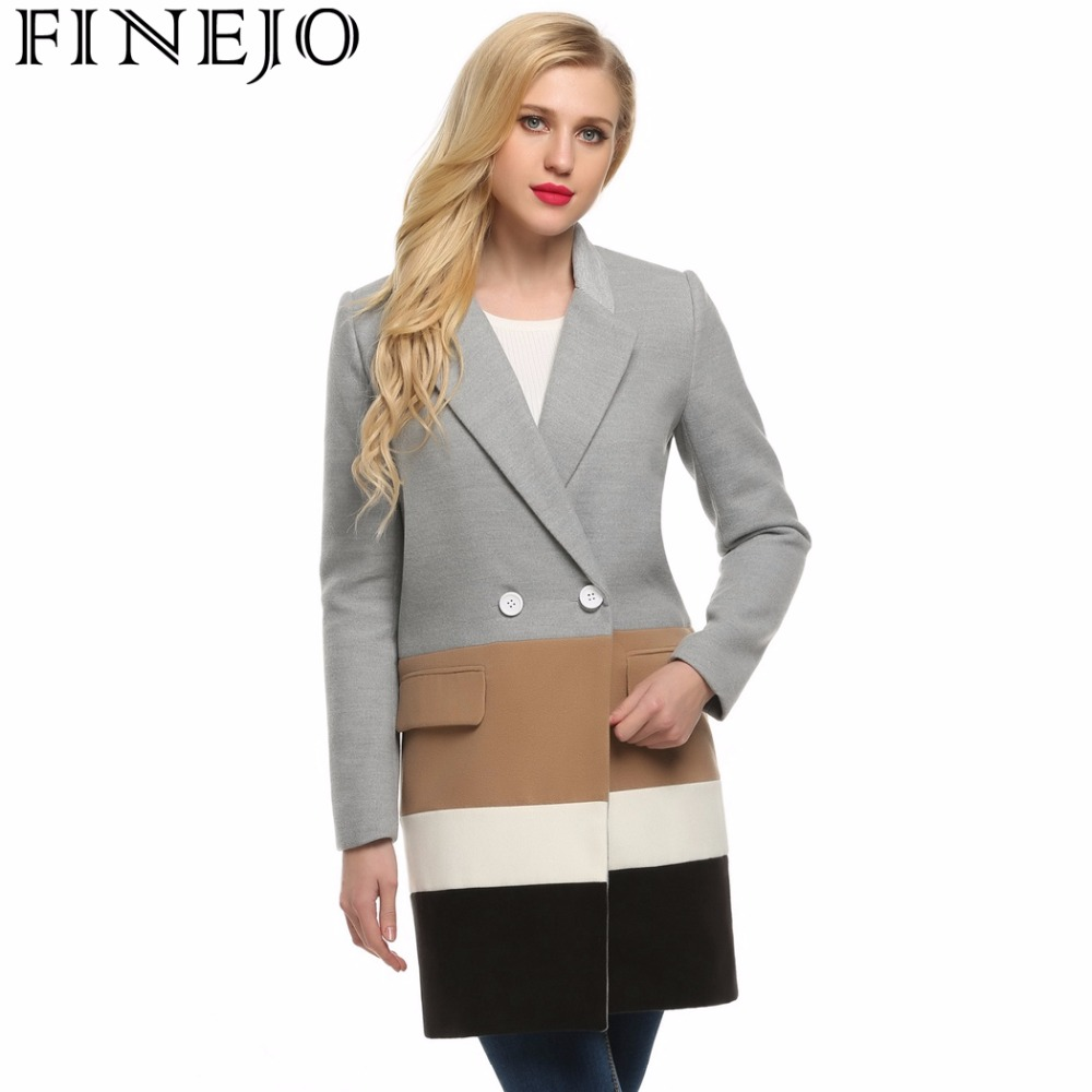 Compare Prices on Black Wool Jacket Women- Online Shopping/Buy Low ...
