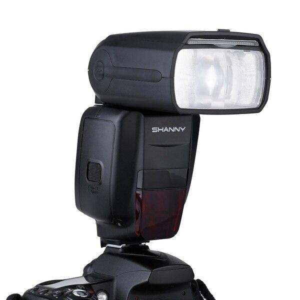 SHANNY SN910EX-RF i-TTL Wireless Radio Transmission Speedlite Flash Light for Nikon D7100 D7000 D5200 D5100 D5000 D3000 D3100SHANNY SN910EX-RF i-TTL Wireless Radio Transmission Speedlite Flash Light for Nikon D7100 D7000 D5200 D5100 D5000 D3000 D3100