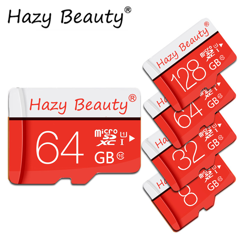 цена на Memory Card 128GB 64GB 32GB 16GB 8GB micro sd card Class10 UHS-1 flash card Memory Microsd for Smartphone Tablet gife free ship