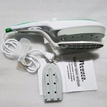 Отпариватель для одежды В 220 Вт 1000 В Электрический паровой Утюг машина щетка мини Паровая гладильная машина паровой утюг для одежды