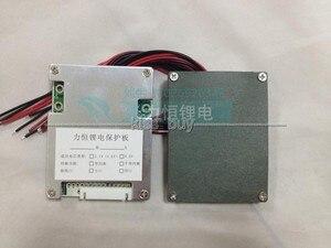 Image 3 - 10 s 36 v 리튬 이온 리튬 셀 30a 18650 배터리 보호 bms pcm 보드 출력 밸런스 전기 자전거 자전거 용 밸런스드 라이트