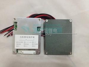 Image 3 - 10 s 36 v Li Ion Lithium Zelle 30A 18650 Batterie Schutz BMS PCM Bord ausgang Balance Ausgewogene licht für Elektrische fahrrad bike