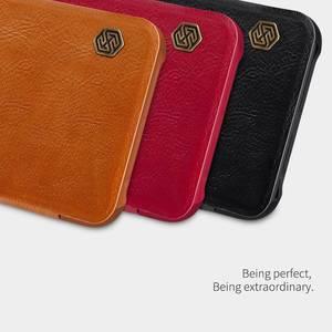 """Image 2 - Per Huawei Honor caso della copertura di vibrazione 10i 6,21 """"PU custodia in pelle per Honor 10i del raccoglitore dellannata di lusso pieghevole libro su"""