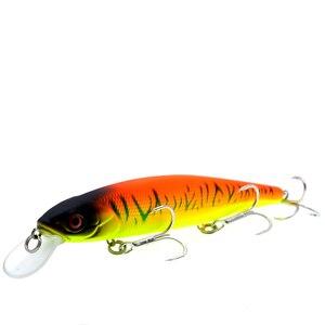 Image 5 - WLDSLURE Best Quality Fishing Wobbler 24g/140mm affondamento Minnow Pike Bass esche da pesca peche isca artificiale