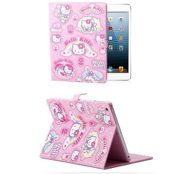Case for apple iPad Mini 1 mini 2 mini 3