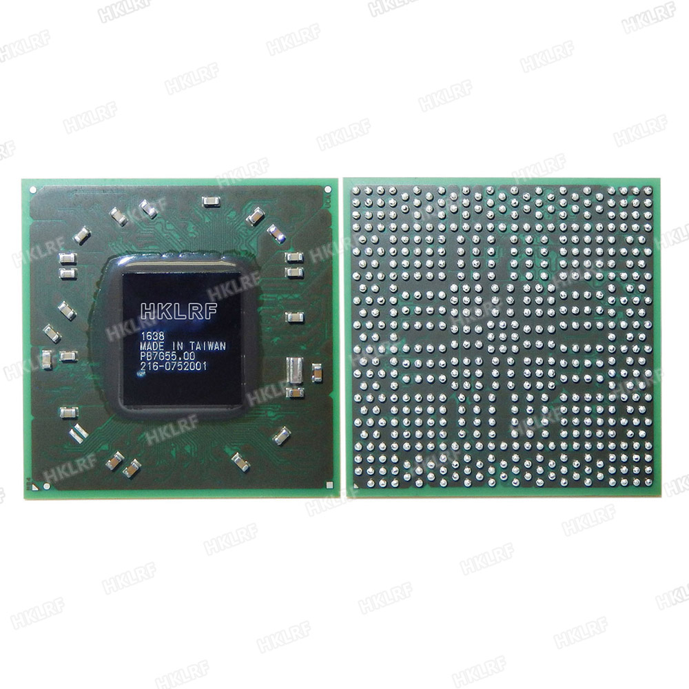 Image 5 - 3 PCS/Lot 100% NEW Original 216 0752001 Date Code 2016+ IC Chip 216 0752001 BGA Chipset Free Shipping-in Integrated Circuits from Electronic Components & Supplies