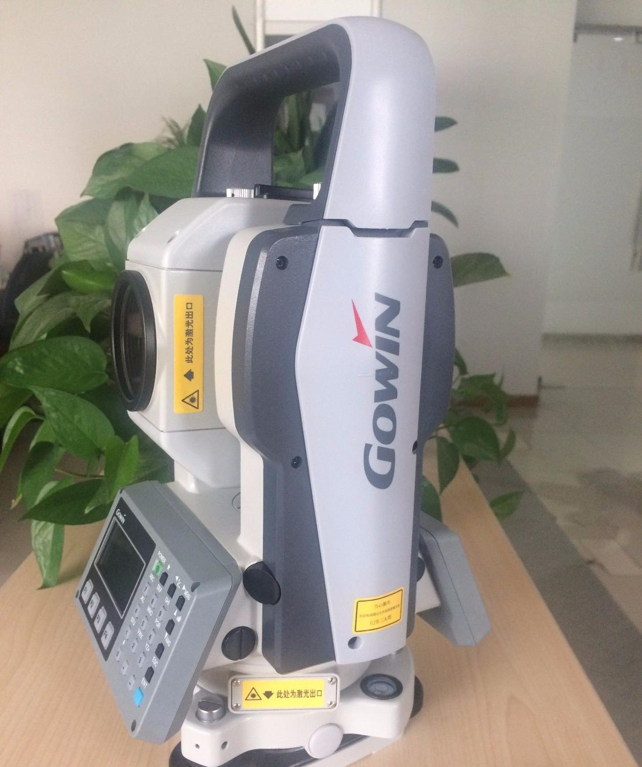 New Gowin TKS 202N reflectorless total station