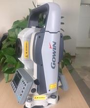 New Gowin TKS-202N reflectorless total station emmet gowin