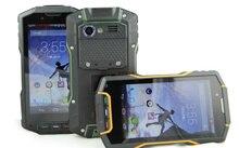 2017 Обновление Противоударный ip68 Водонепроницаемый Телефон Quad Core IP68 прочный Android-Смартфон Мобильный HG04 4 Г FDD LTE GPS 2 ГБ ОПЕРАТИВНОЙ ПАМЯТИ GPS