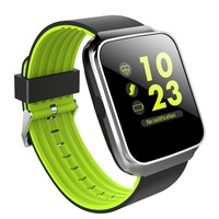 Bluetooth Smart Watch Running,Cycling Fitness Tracker Heart Rate Monitor Multi Function Smartwatch for Samsung Galaxy S9 S8 S7