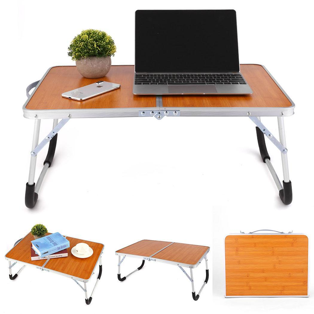 New Multi-function Portable Lightweight Folding Samll Laptop Table 60 Kg As The Picture Shown 1.4kg