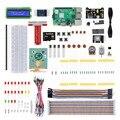 SunFounder Raspberry Pi 3 Model B+ Starter Kit include TFT Card + Raspberry Pi 3B+ + GPIO Extension Board + Manual
